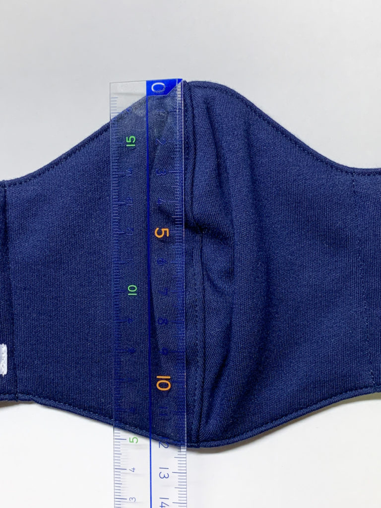 medi+抗菌布製マスク